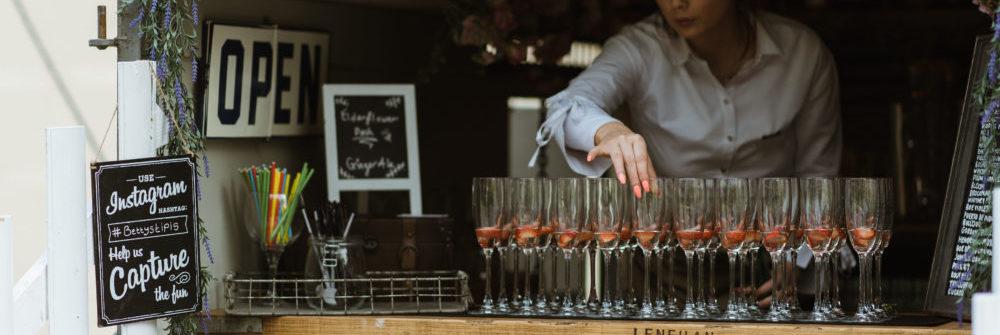 Betty's Gin Bar
