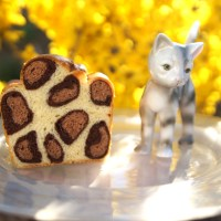Leopard Bread (Recipe Testing)