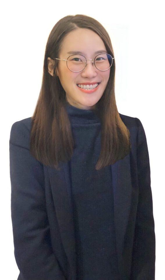 Betty Wu 吳珮伃 Pei-Yu Wu 矽谷獨角獸學院