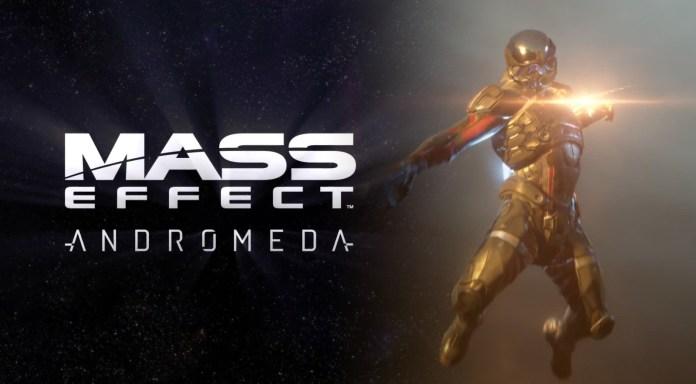 Mass Effect: Andromeda. Детали мультиплеера