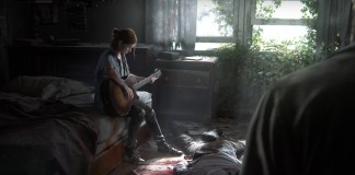 Трейлер и подробности The Last of Us Part II