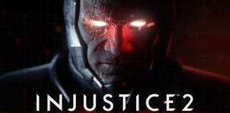 Сюжетный трейлер Injustice 2 - Новые линии / The Lines Are Redrawn.