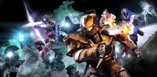 Destiny 2. Продолжение замечательной MMOFPS уже в 2017 году