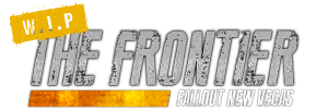 Мод Fallout The Frontier для New Vegas