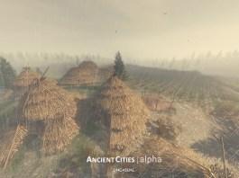 kickstarter ancient cities