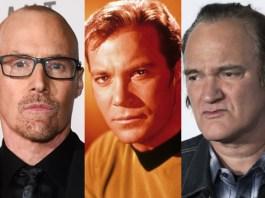 Сценарист «Выжившего» напишет сценарий для новой части «Звёздного пути» от Тарантино