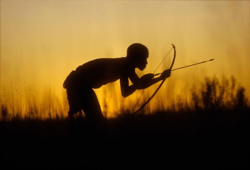 Яд для стрел африканских охотников превратили в мужской контрацептив