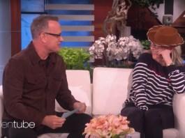 Том Хэнкс и Мерил Стрип играют знаковых персонажей друг друга