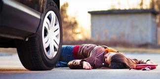 Сервис «ПРАВ.ру» рассказывает, как вести себя после ДТП с потерпевшими