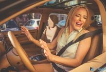 Сервис «ПРАВ.ру» о страхе перед вождением автомобиля