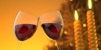 Алкоголь в небольших дозах оказался полезен для мозга