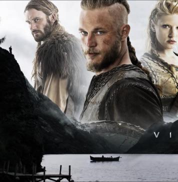 Сериал «Викинги»: сходство героев со своими прототипами