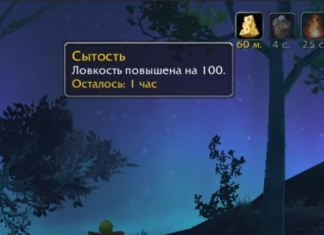 Подробный обзор профессии «Кулинария» в World of Warcraft: Battle for Azeroth
