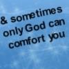 Godcomfort