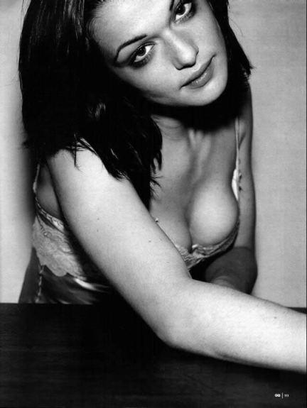 Rachel Weisz 06