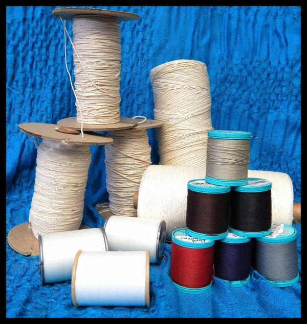 Tapestry Warps - And