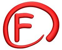 F for fun?