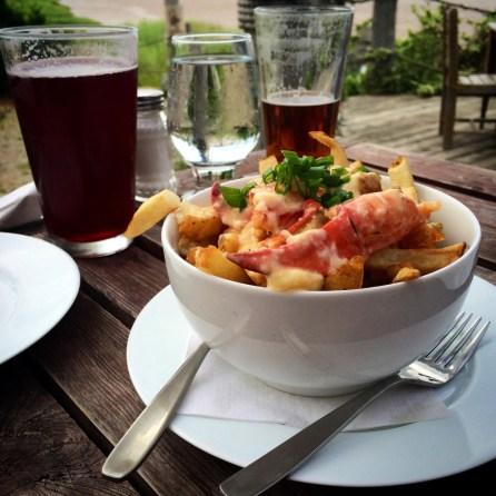 The Port Pub, Annapolis Valley, Nova Scotia, Canada