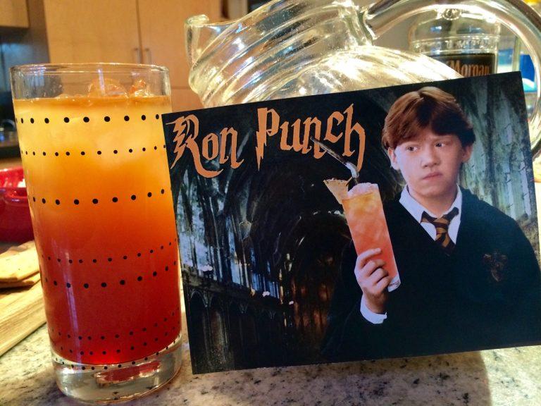 Harry Potter Night V (HPN V)