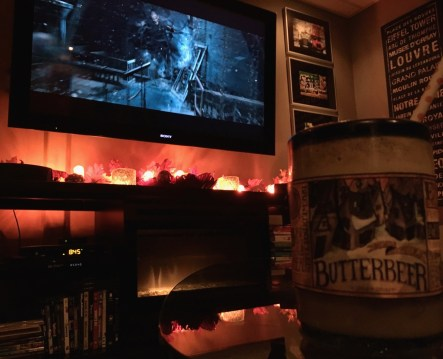 Harry Potter Night VII
