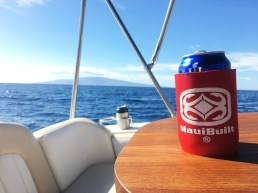 On the Sea Monkey in Maui