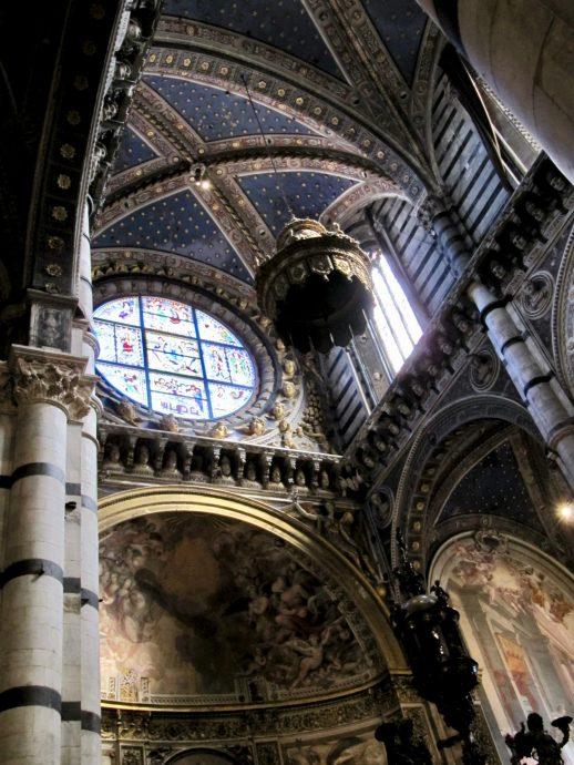 Duomo di Siena, Tuscany, Italy