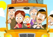 What to do on Chol Hamoed? Presenting The Voice's Trip Guide. Find fun things to do this Chol Hamoed in and near NJ