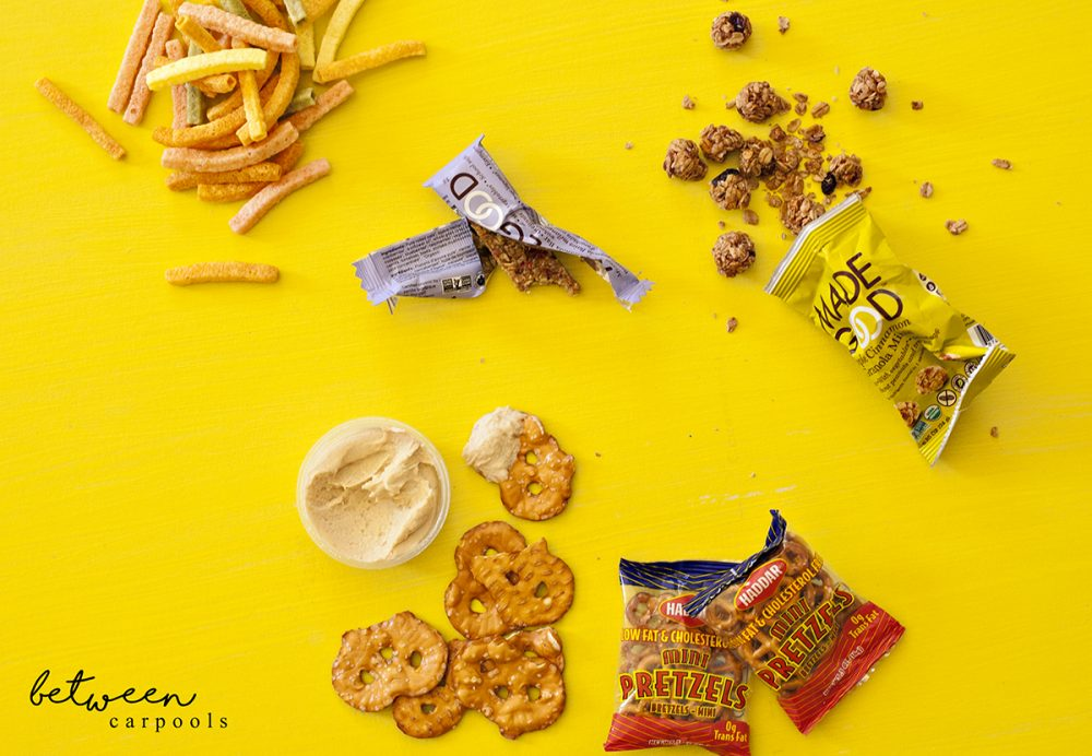 Healthy Snacks for Kids. Kosher snacks because I despise chips. My kids don't want snack bags from the health food aisle. Can we find common ground?