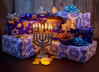 Chanukah Gifts