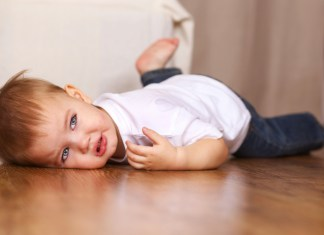 Temper Tantrum Brewing? Four Ways to Diffuse or Avoid 'Em