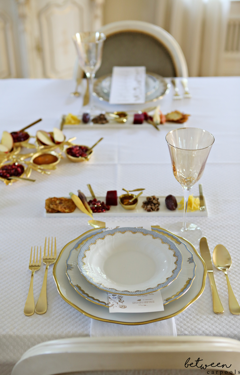 This is Just What Your Rosh Hashanah Table Needs (Plus! Free Simanim Cards! & This is Just What Your Rosh Hashanah Table Needs (Plus! Free Simanim ...