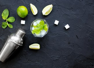 Alcohol has been known to contribute to belly fat. But why is calories from alcohol different than any other? Here's why + how you can enjoy without guilt.