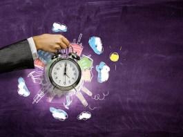 time management spontaneous