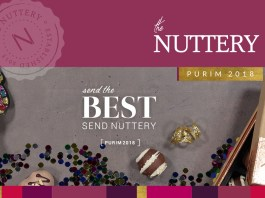purim nuttery