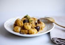 gnocchi butternut squash