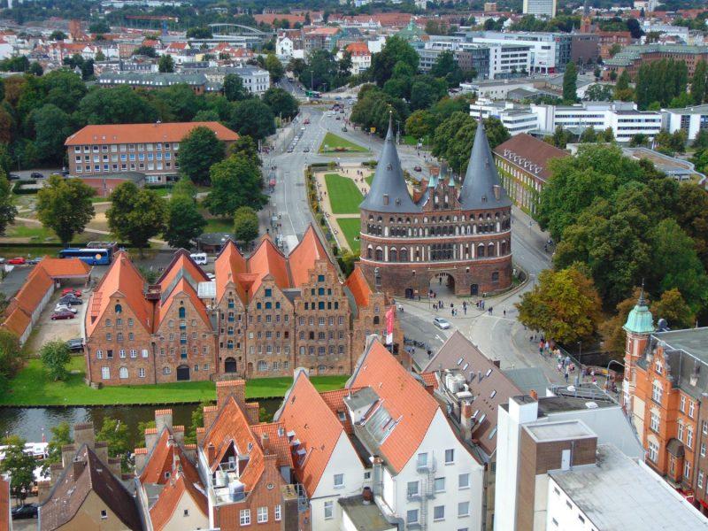 Lübeck
