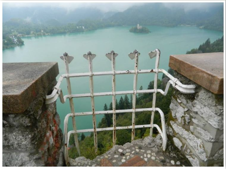 Lake Bled Things to do Bled Castle