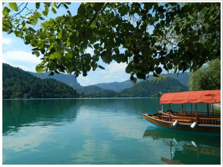 Lake Bled Things To Do Pletna