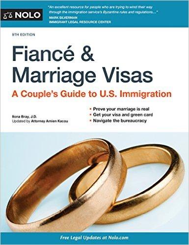 USA Fiance & Marriage Visas Amazon