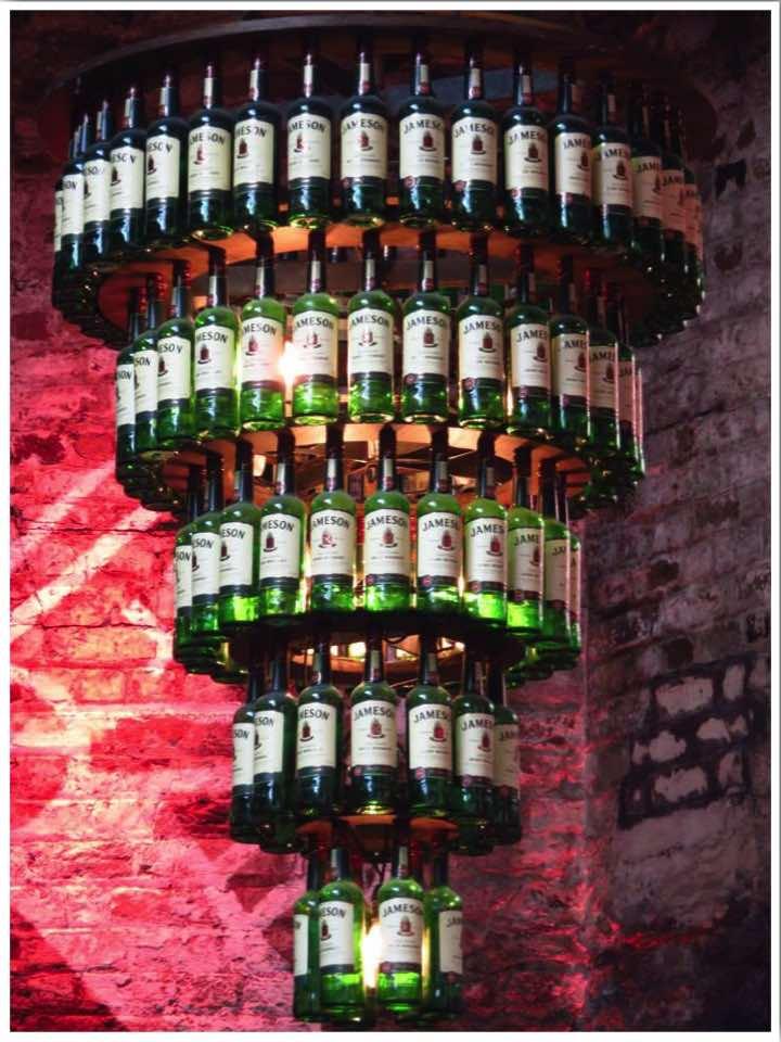 Jameson Distillery Dublin