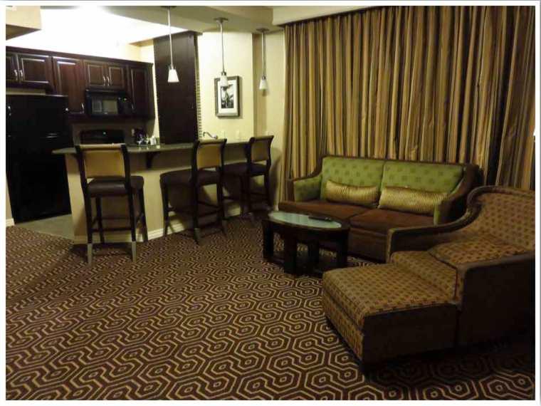 Hotel Julien Dubuque Premier Suite