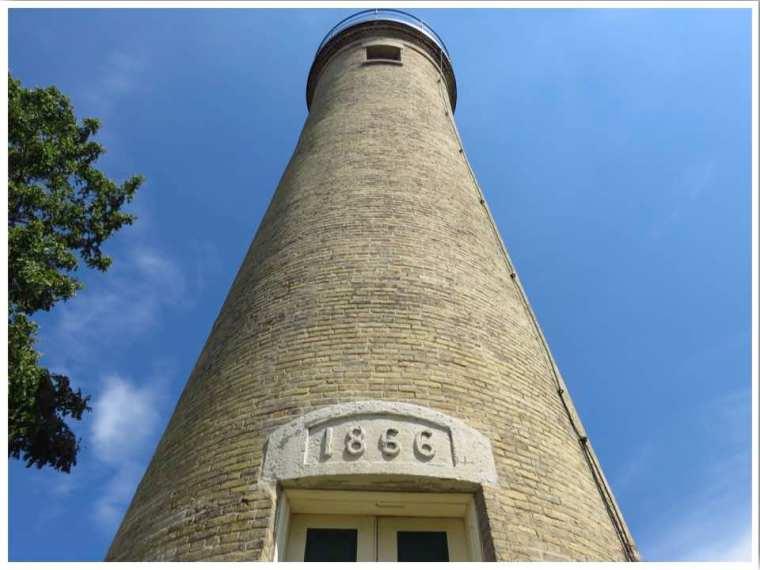 Kenosha Southport Lighthouse