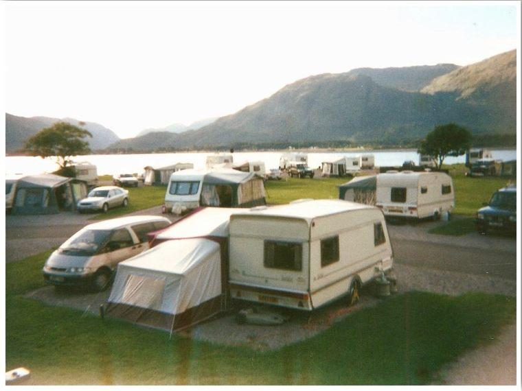 British Caravan Holidays