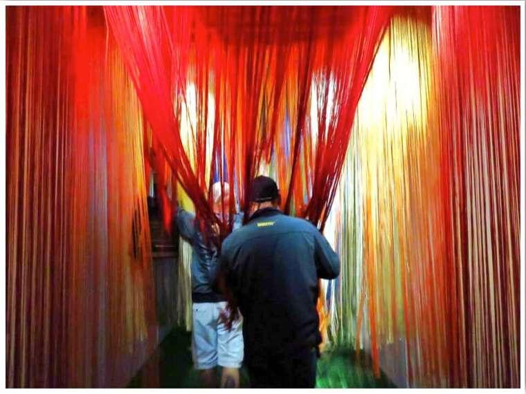 National Leprechaun Museum Rainbow