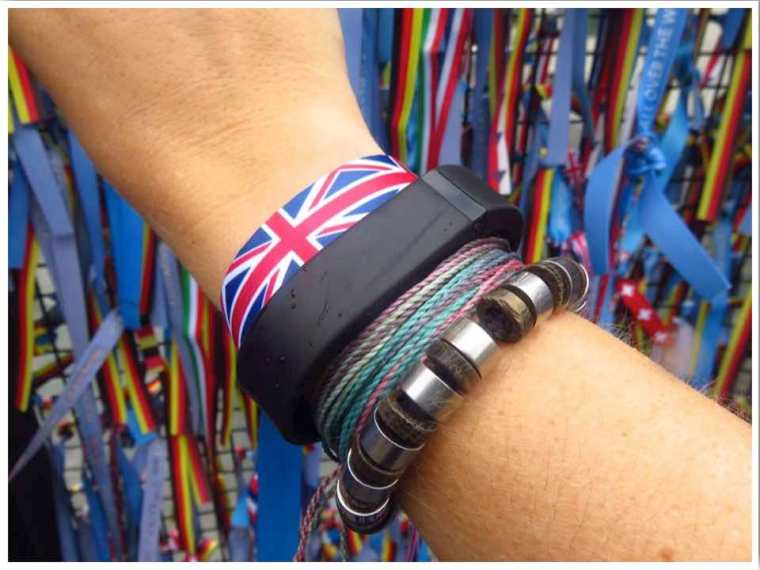 Travel Bracelets