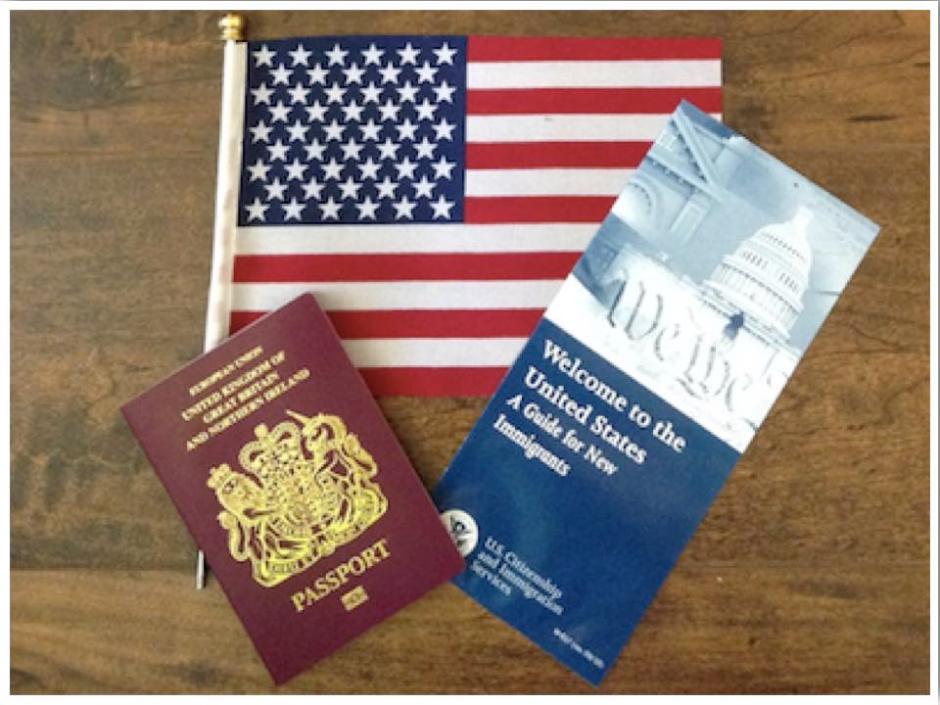 Green Card Visa Process