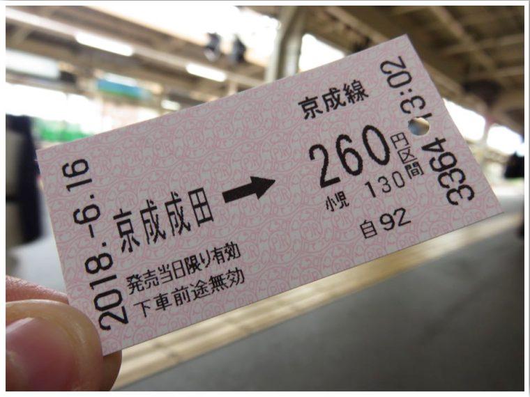 Narita Airport Train