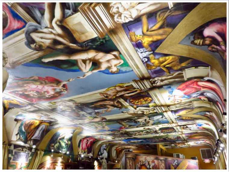 Galleria De Paco Waterloo Iowa