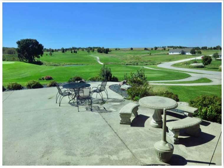 Sheffield Iowa Ridge Stone Golf Club