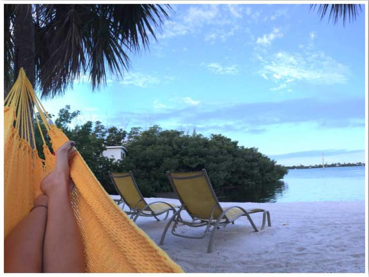 Key West Ibis Bay Beach